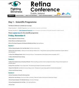 Dublin Conference