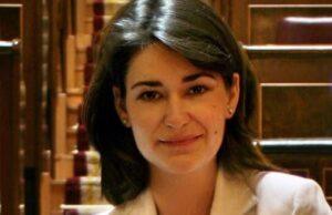 Doña Carmen Montón Giménez. (Foto del diario Levante-EMV)