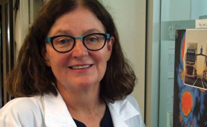 Deborah Burks, nueva gerente de la Fundación Centro de Investigación Príncipe Felip.